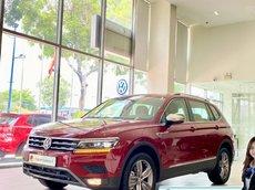 Giảm 50% trước bạ cho Tiguan Luxury S 2020 + quà tặng - lái thử xe tận nhà