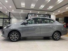 Hà Nội: Bán xe Mitsubishi Attrage số tự động, giá tốt nhất thị trường, hỗ trợ trả góp