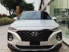 Hyundai Trường Chinh - Hyundai Santafe 2021 đủ màu, bảo hành 5 năm, hỗ trợ vay 85% giá trị xe, tặng tiền mặt, BHTV
