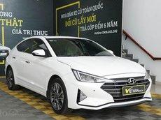 Hyundai Elantra 2.0AT 2019, hỗ trợ trả góp