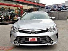 Toyota Camry 2.0E, 2015 chính hãng. Bao test xe - Liên hệ giá giảm