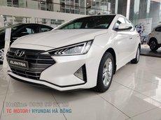Hyundai Hà Đông - Hyundai Elantra giảm shock tiền mặt, chỉ từ 80 triệu nhận xe giao ngay hỗ trợ vay 90%, lãi vay 0,625%