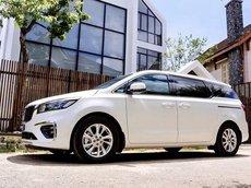 [ Kia Gò Vấp] - Kia Sedona 2021 - hỗ trợ trả góp lên đến 90%, ưu đãi tiền mặt lên đến 30 triệu