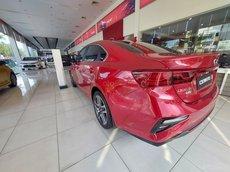 Bán ô tô Kia Cerato 2021, màu đỏ, giá tốt