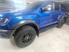 Bán Ford Ranger Raptor xanh 2018 ĐK 2019