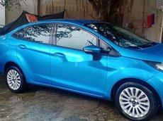 Cần bán Ford Fiesta năm 2013, màu xanh lam