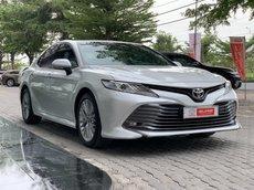 Bán Camry 2.5Q 2019, nhập Thái, xe còn mới, hỗ trợ ngân hàng