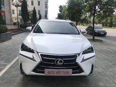 Bán Lexus NX200T sx 2014 ĐKLĐ 2018