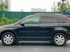 Bán Honda CR V 2008, màu đen, xe nhập, xe còn rất đẹp