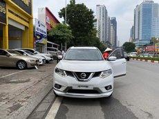 Nissan X-Trail Premium 2.0L SX 2018, màu trắng