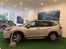 [Siêu hot] Subaru Giải Phóng bán Forester IS Eyesight 2020 khuyến mãi cực khủng, trả góp chỉ từ 300tr