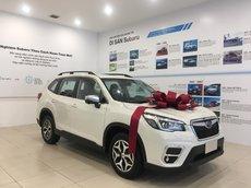 [Siêu hot] Subaru Giải Phóng bán Forester I-L 2020 khuyến mãi cực khủng, trả góp chỉ từ 300tr