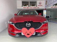 Cần bán gấp Mazda CX 5 sản xuất 2019, màu đỏ chính chủ, 885 triệu