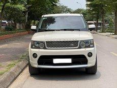 Cần bán LandRover Range Rover HSE sản xuất năm 2009, giá chỉ 980 triệu