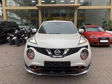 Bán Nissan Juke năm sản xuất 2016, màu trắng, nhập khẩu