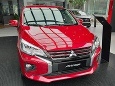 Mitsubishi Attrage - KM khủng - Trả góp ưu đãi