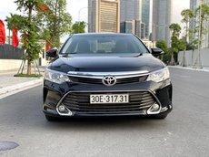 Bán xe Toyota Camry 2.0E sản xuất 2016, xe gia đình công chức đi giữ gìn, nguyên bản
