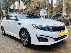 Bán Kia Optima sản xuất 2013 giá cạnh tranh, option miên man