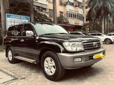 Bán Toyota Land Cruiser GX năm 2005, giá chỉ 535 triệu, lốp mới thay, mới bảo dưỡng hãng