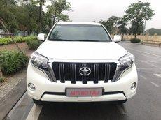 Bán xe Toyota LandCruiser Prado TXL 2.7AT