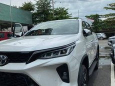 [Cực hot] Toyota Fortuner Legender 2021 giá cực ưu đãi, trả trước 290tr nhận ngay xe, hỗ trợ vay 80% giá trị xe