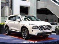 Bán xe Hyundai Santa Fe 2021 giá sốc