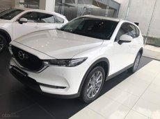 Mazda CX-5 - đủ màu - xe giao ngay - ưu đãi tiền mặt khủng, hỗ trợ trả góp, phụ kiện và dịch vụ