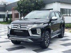 [Hồ Chí Minh]Mitsubishi Pajero lấy ngay chỉ với 138tr, tặng 5 chỉ vàng, giảm thêm tiền mặt trong tháng, lãi suất cực tốt
