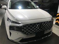 Hyundai Santafe FaceLift mới nhất 2021