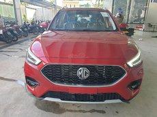 Bán xe MG ZS LUX+ sản xuất 2021, giá cực tốt giao ngay