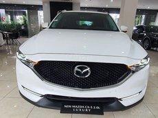 [Mazda Biên hòa] all new Mazda CX5 nhận xe với 167tr, lãi suất vay mua xe hấp dẫn, giao xe tại nhà