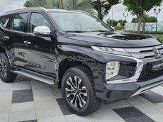 Bán các dòng xe Mitsubishi Pajero Sport 2021 giá chỉ từ 1,110tỷ, liên hệ Mr. Quang Minh