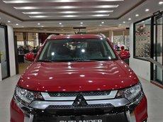 Mitsubishi Outlander CVT, Premium 2021