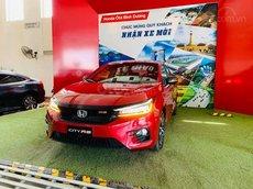 New Honda City sx năm 2021