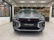 Attrage, dòng xe tiết kiệm đa dụng nhất thị trường, em Cường