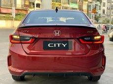 Siêu khuyến mại City 2021 giảm 40 triệu tiền mặt, phụ kiện, LH Hồng Nhung
