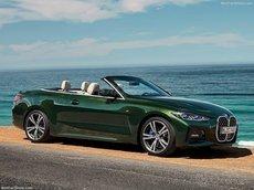 BMW 430i mui trần 2021 - trang bị M Sport, thiết kế đẹp, công nghệ hiện đại, màu sắc đa dạng