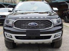 Ford Everest Titanium sản xuất năm 2021