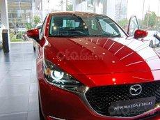 [Mazda Bình Dương] Mazda 2 ưu đãi lên tới 40tr, trả góp từ 96tr, hỗ trợ vay tối đa 80%, sẵn xe giao ngay