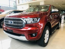 Bán xe Ford Ranger XLT Limited 2021