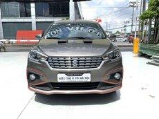 Bán xe Suzuki Ertiga năm sản xuất 2019, xe gia đình đi cực mới, bao test hãng