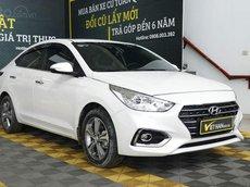 Hyundai Accent Full 1.4AT đặc biệt 2020, hỗ trợ 100% trước bạ