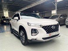 Cần bán Hyundai Santa Fe 2.4 AT xăng đặc biệt 2019