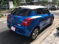 Suzuki Swift GLX số tự động, nhập khẩu đăng ký lần đầu 2019