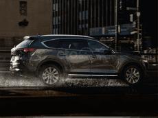 Bán xe Mazda CX8 - giá 920tr