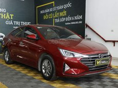 Bán Hyundai Elantra 1.6MT 2019, trả góp