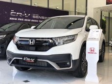 Honda CR-V khuyến mãi khủng TM lên đến 90tr đồng trong tháng 6