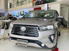 Toyota Innova mới 2021 giao ngay giá iu thương tại Q12 TP HCM