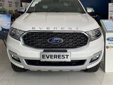 Ford Everest - Ưu đãi hấp dẫn nhất trong tháng