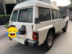 Bán ô tô Nissan Patrol sản xuất 1995, xe vẫn còn hoạt động rất tốt
